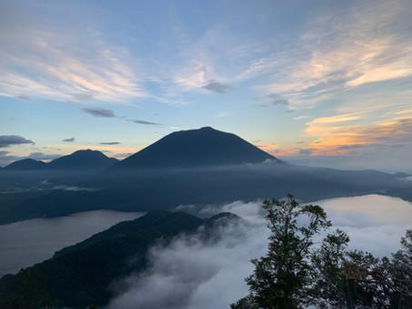 日光国立公園縦断チャレンジ〜⑨黒檜岳・社山〜