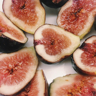 Figs! My favourite