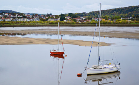 Conwy Reflections