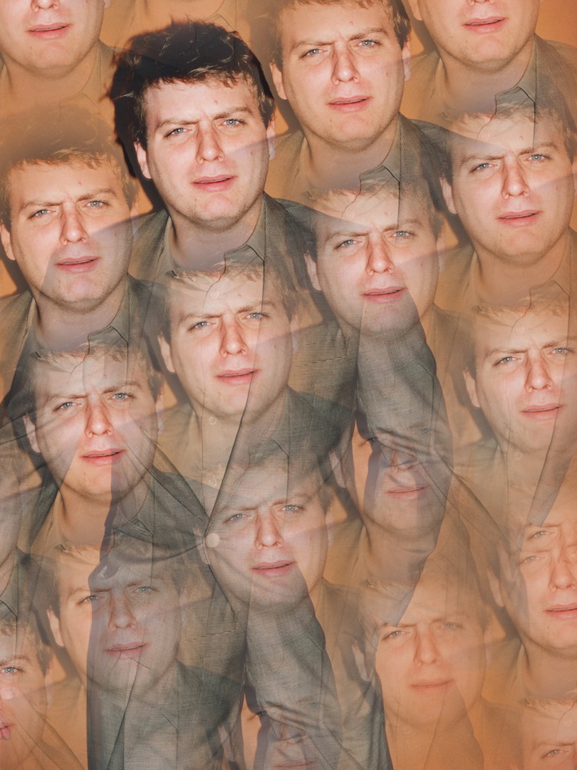 mac kaleidoscope.