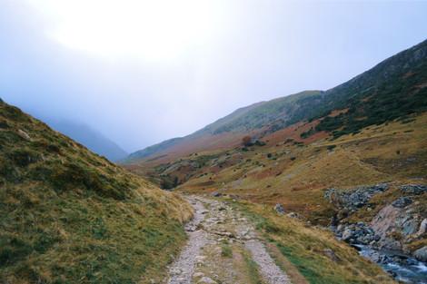 Hiking Paths