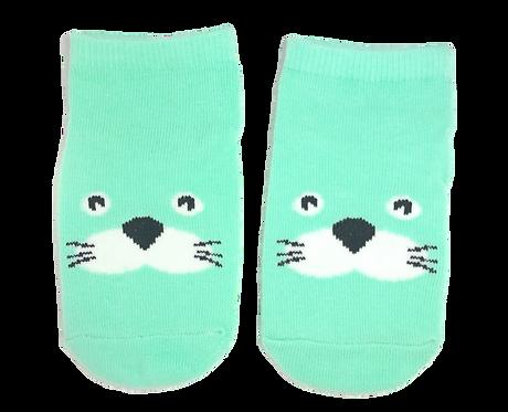 Nate Low Cut Socks
