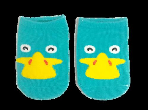 Nicholas Low Cut Socks