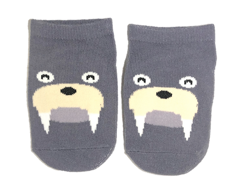 Walter Low Cut Socks