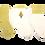 Thumbnail: Casper Mid Calf Socks 3-Pack
