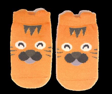 Troy Low Cut Socks