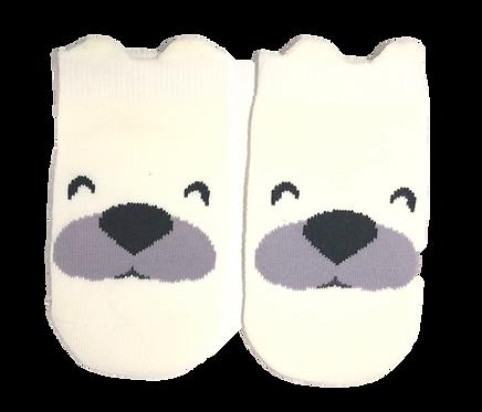 Borris Low Cut Socks