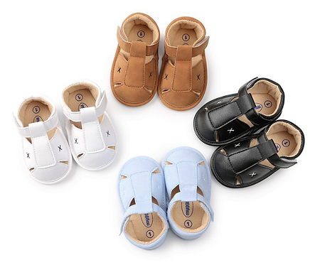 Maxence Sandals