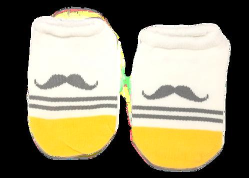 Gentlemen Ankle Socks