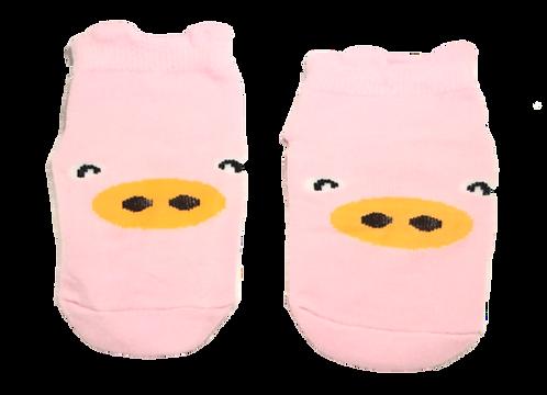 Percy Low Cut Socks