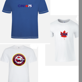 CANADIAN MOTORCYCLE ASSOCIATION  - Show Off Your Spirit!