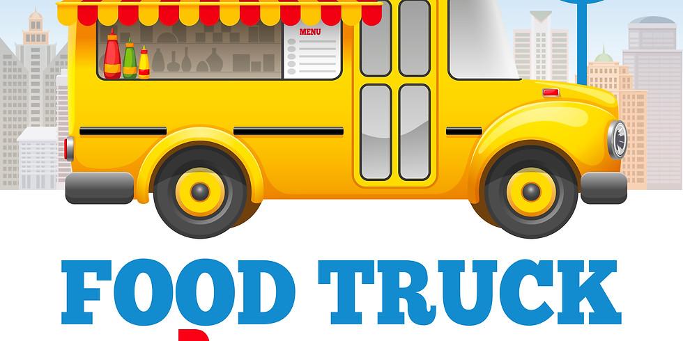 Les food trucks de Roquemaure