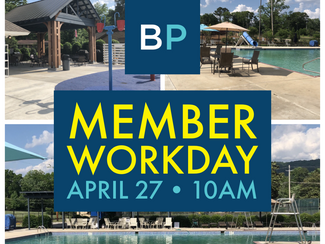 Member Workday