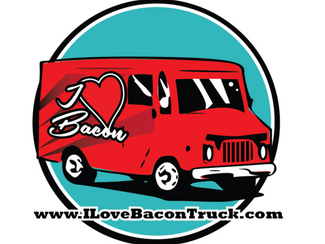 I Love Bacon Food Truck - This Saturday!