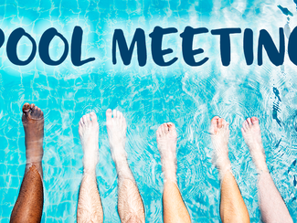 Annual Pool Meeting - Date Change!!