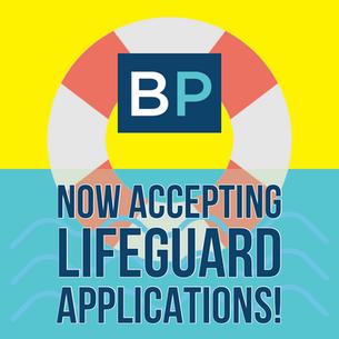 Lifeguard Applications
