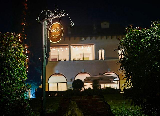 Villa Bassi Enoteca, Cucina e Bottega