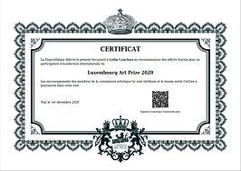 Certificat Art Prize Luxembourg.jpg