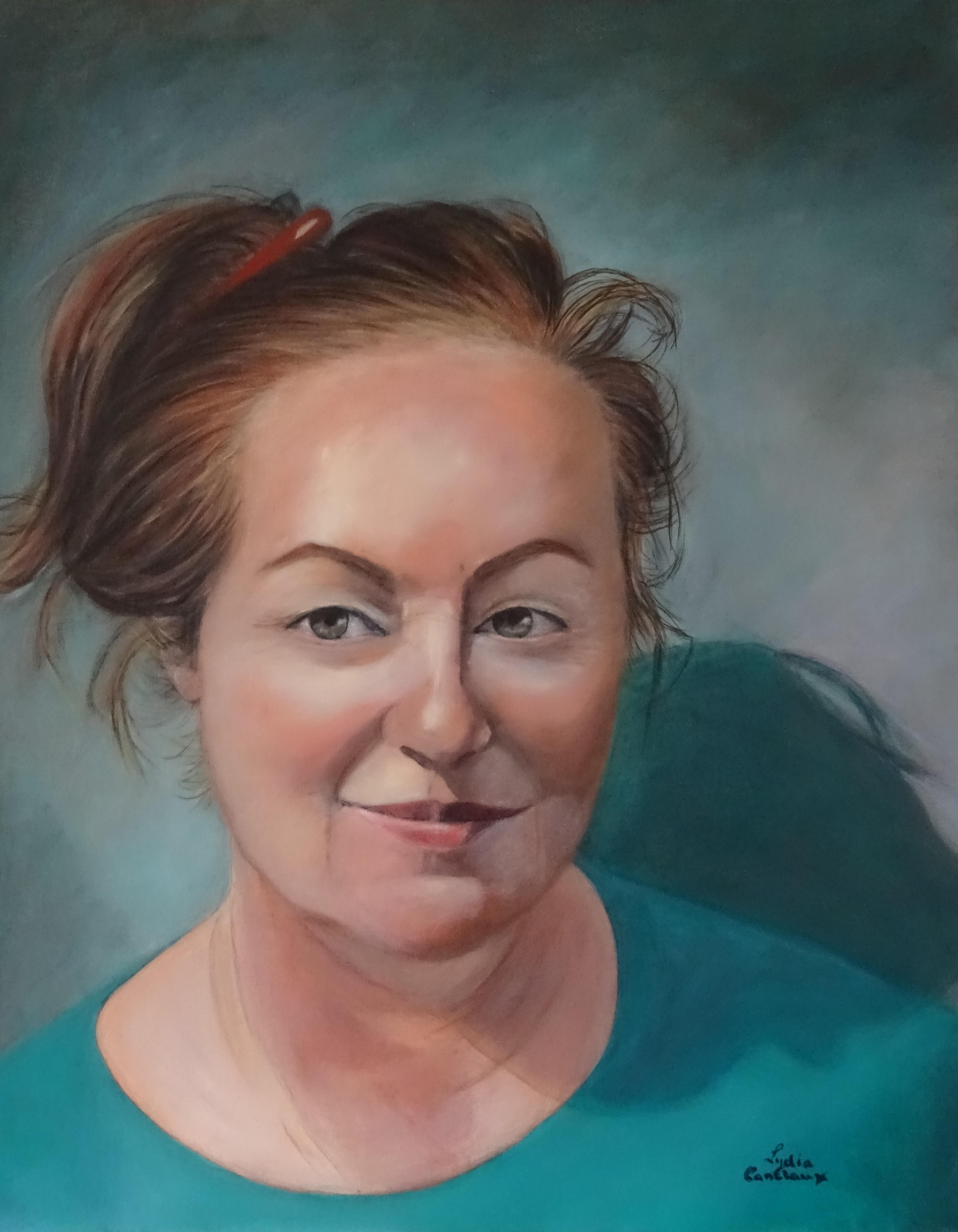 Autoportrait_Fev 2017