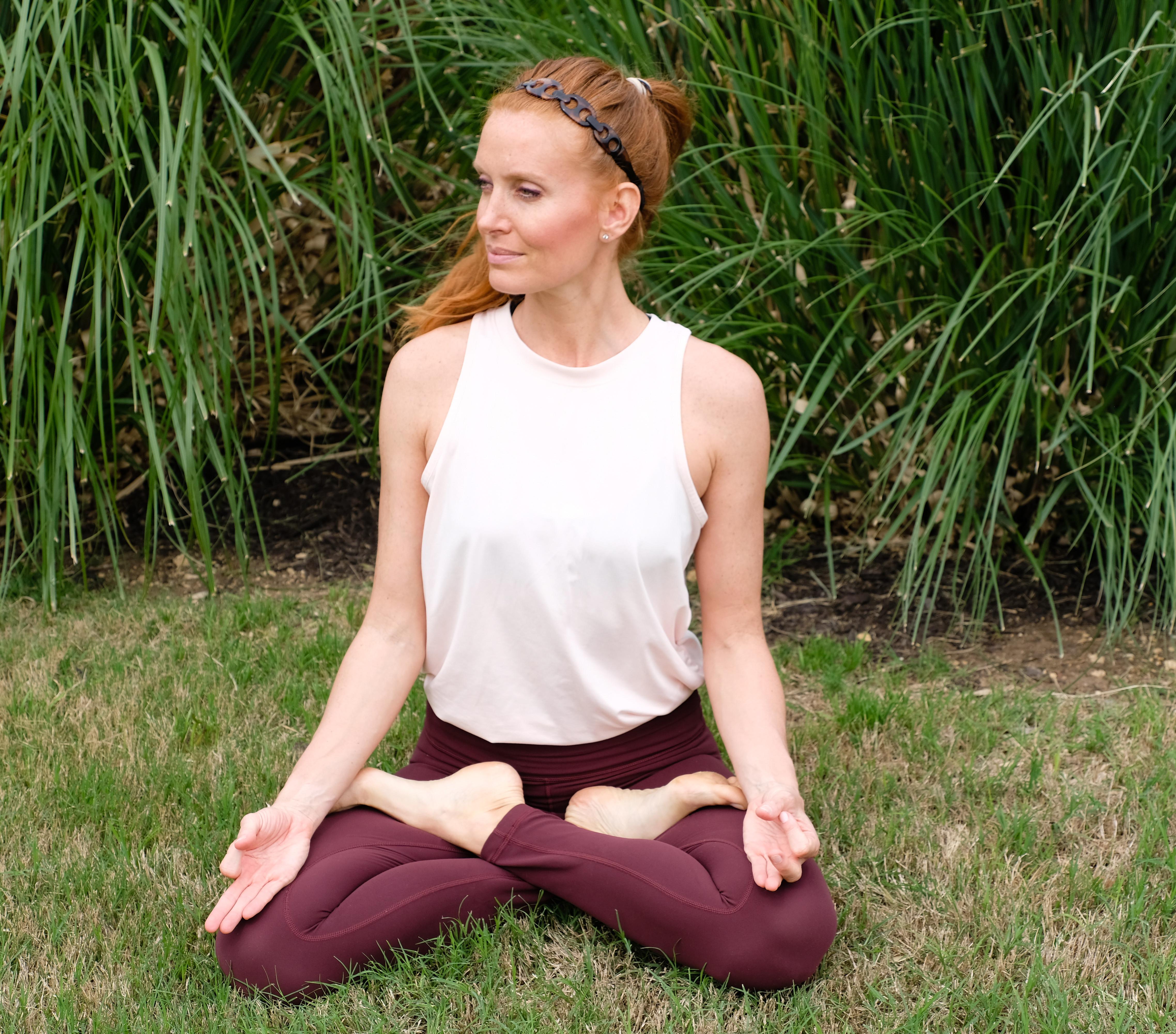 Yoga Basics Alavya