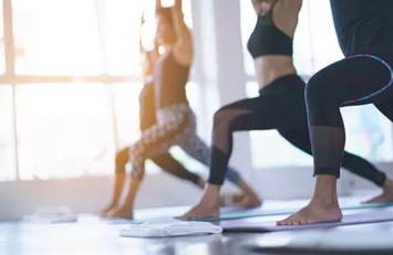 Yoga: As Versatile as it is Flexible