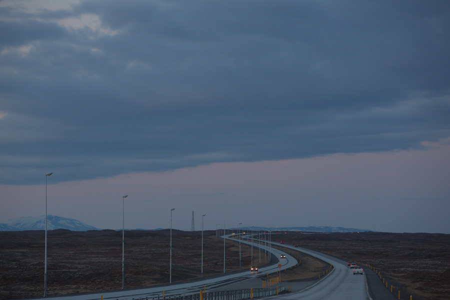 LANDSCAPE-001 国道41号線