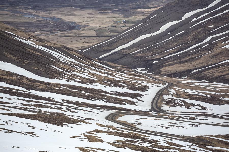 LANDSCAPE-034 北部から西部へ