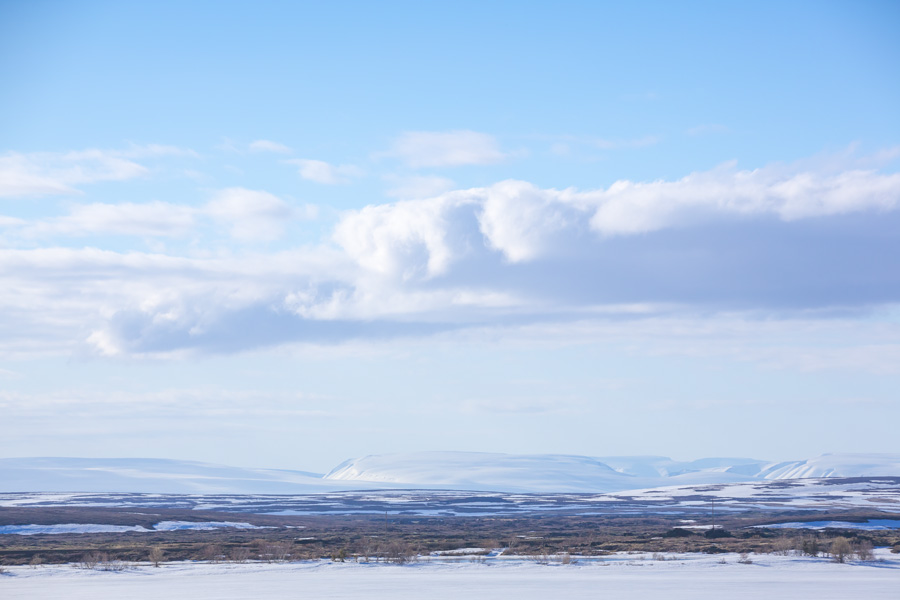 LANDSCAPE-035 北部ミーヴァトン湖