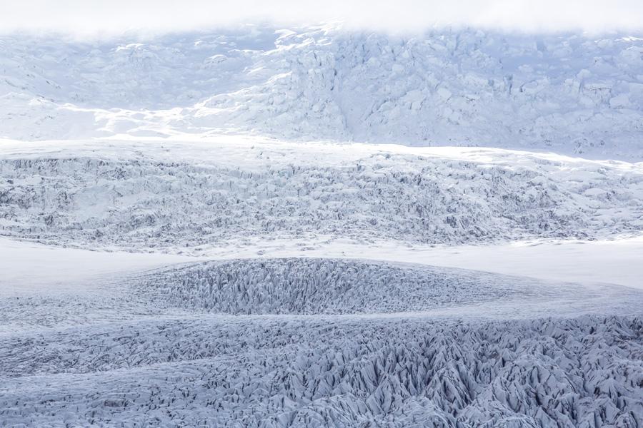 LANDSCAPE-018 南部氷河