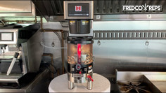 Grindmaster PrecisionBrew Air-Heated Shuttle: Dark Roast