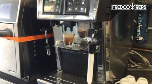 Grindmaster Unic Pony 2 Super Automatic Espresso