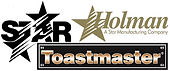 Star-Holman-Toastmaster Logos-color-larg