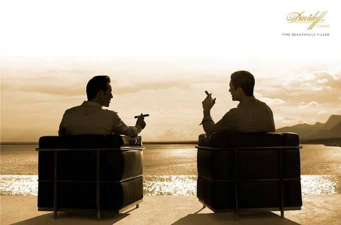 Davidoff – Cigars