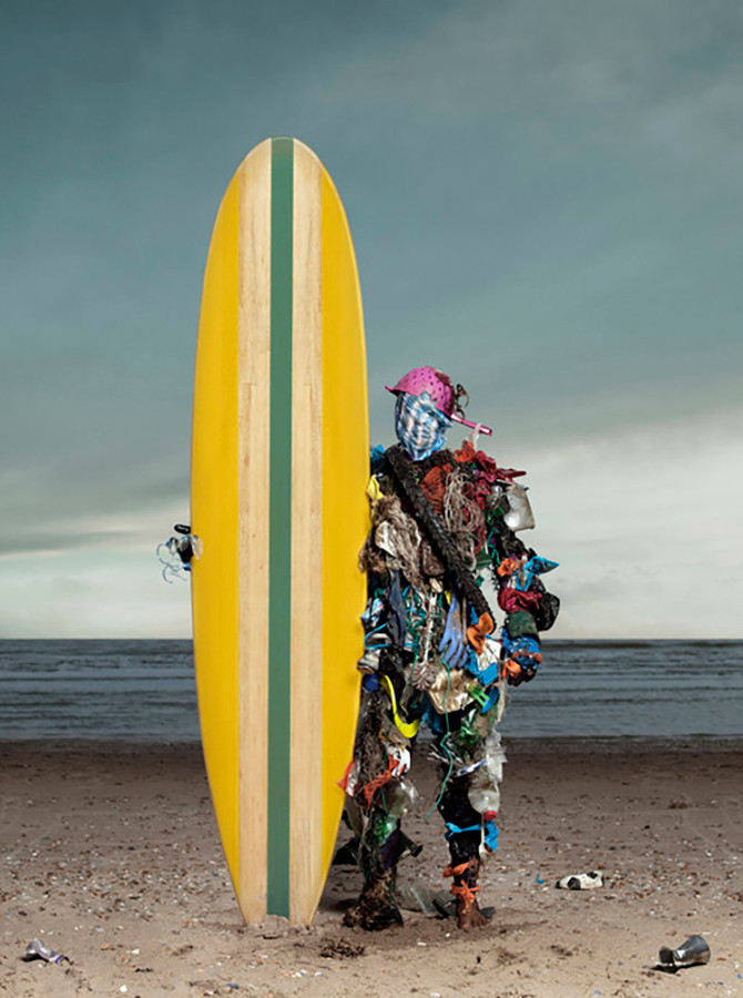 Surfers against sewage campaign