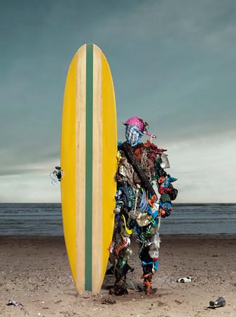 Surfers against sewage campaign