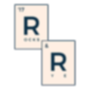 Rocks and Rye logo