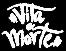 JPFT Vita e Morte Lettering White copy.p