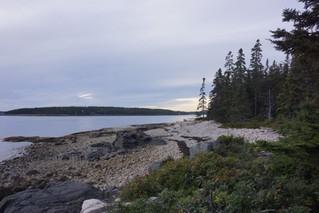 Week 4: Massachusetts to New Hampshire via Maine