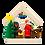 Thumbnail: Haus Weihnachtsmann