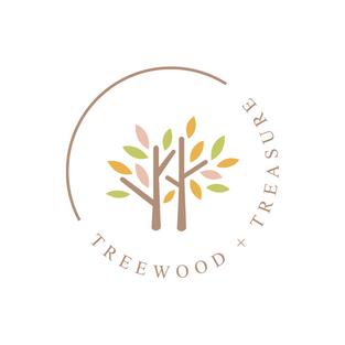 TREEWOOD+TREASURE