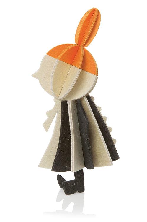 LOVI Moomin Little my 8 cm
