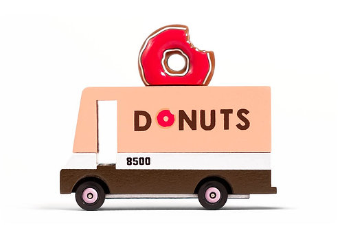 Donut Van Foodtruck
