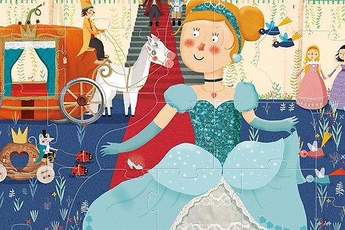 Puzzle My Cinderella