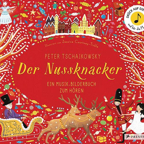 Der Nussknacker - Peter Tschaikowsky