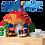 Thumbnail: Pyramide Weihnachtsmarkt