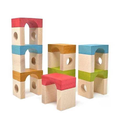 TUNNEL BLOCKS – FONTANA DOUBLE