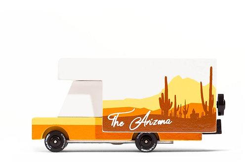 Candyvan Arizona Camper