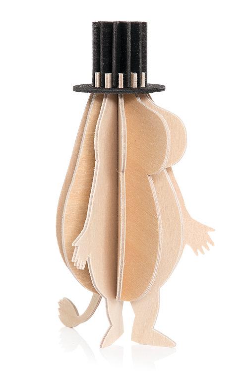 LOVI Moominpappa 13 cm