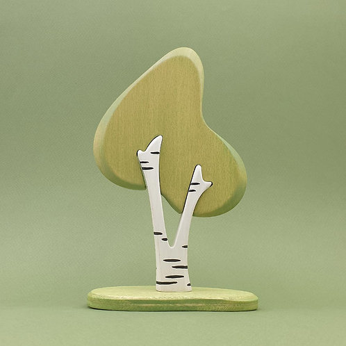 Brin d'Ours - Birch Tree 2 pieces