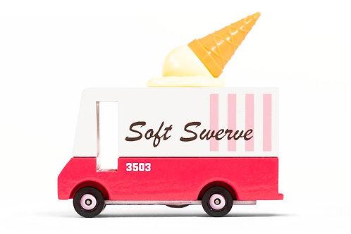 Ice Cream Van Foodtruck